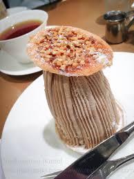cuisine ww ジョトォ giotto mont blanc ส ง 10ซม tree