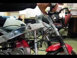 x3 super pocket bike youtube