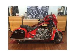 Wildfire Car For Sale by 2017 Indian Motorcycle Chieftain Wildfire Red Over Thunder Black