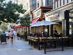 back bay boston massachusetts destination streets