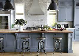 gray kitchen cabinets blue island grey kitchen with blue island page 3 line 17qq