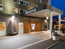 hotel frankfurt am main novotel frankfurt city