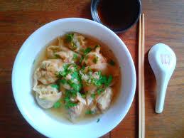 cuisine d une chinoise soupe aux raviolis chinois archives la kitchenette de miss tâmla