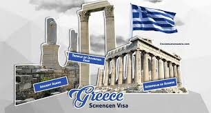 greece visa types requirements application u0026 guidelines