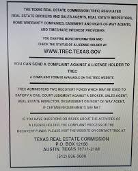 blog mike sells texas homes