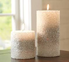 Pottery Barn Pillar Candles 83 Best I Pottery Barn Images On Pinterest Best Blue Paint