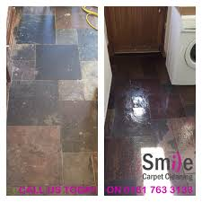 Once Done Floor Cleaner by Hard Floor Cleaning Smile