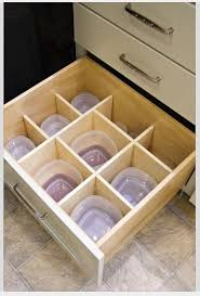 kitchen drawer organizing ideas 7 tricks for taming your tupperware cabinet kitchen cabinet