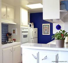 Kitchen Contact Paper Designs by 11 Temporary Kitchen Updates That Look Amazing Hometalk