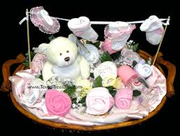 Baby Gift Baskets Infant Gift Basket How It Advantages Equally Receiver And The