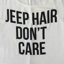 jeep tank top jeep hair don u0027t care tank top shirt for from bittersweet usa