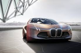 electric bmw will bmw s flagship be an electric car