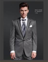 light gray suits for sale aliexpress com buy suits men groom wedding suit light gray custom