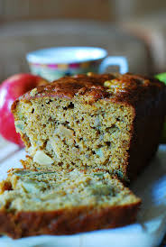 pumpkin banana bread with apples julia u0027s album