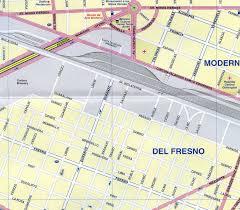 itm city map