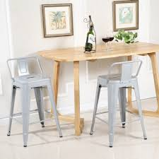 bar stools backless bar stools ikea stool with back support low