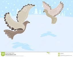 decor turtle dove ornaments two turtle doves eleven pipers piping