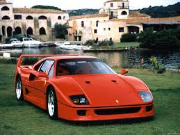 how many f40 are left f40 1987 pictures information specs