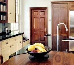Kitchen Interior Doors Wood Interior Doors In Tulsa Ok Windows Doors