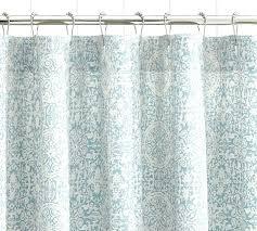 Blue Paisley Curtains Blue Paisley Shower Curtain Vrboska Hotel