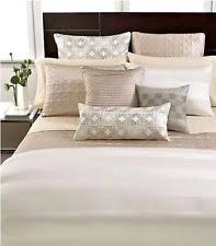 hotel collection duvet covers and bedding set ebay