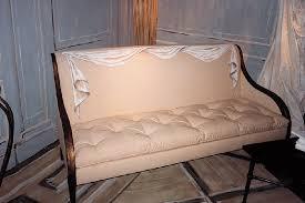 drap canap jean louis terretaz jean louis terretaz drape peint sur canape