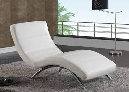 Chaise Lounge Contemporary Living Room Awesome Oviedo Leather Chaise Lounge Contemporary