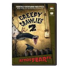 amazon com atmosfearfx creepy crawlies 2 halloween digital