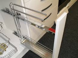 kitchen interior fittings cabinet kitchen towel rail pull out metod interior fittings