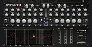 Sound Equalizer For Windows Brainworx Bx Hybrid V2 Plugin Alliance