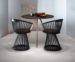 Tom Dixon Dining Table Fan Dining Chair Chairs Tom Dixon
