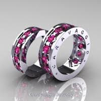 Gps Wedding Ring by Caravaggio Ring Set Product Tags Art Masters Jewelry