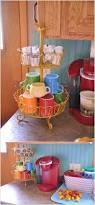 cool coffee mug 10 cool coffee mug storage ideas for your coffee station