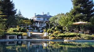Slo Botanical Garden by Clark Company Four Seasons Estate
