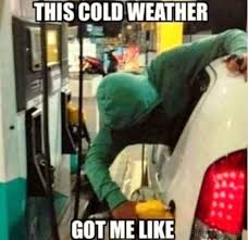 Cold Weather Meme - 97 funniest winter memes ever