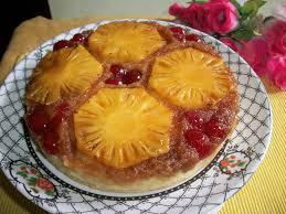 pineapple upside down cake yummy tummy