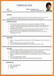 college resume format resume format and resume makerformat for