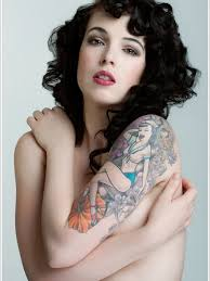 111 seductive pin up tattoos and history 2017 collection