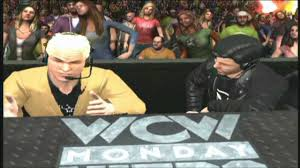 Halloween Havoc 1995 Osw by Wwe 12 Created Story Wcw 1995 The Dungeon Of Doom Vs