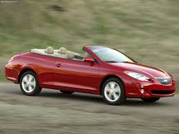 toyota camry solara toyota camry solara convertible v6 se 2004 pictures