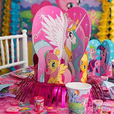 my pony centerpieces my pony centerpiece idea party city party city