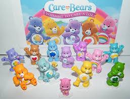 amazon care bears deluxe figure 12 baby