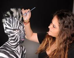 special effects makeup artist schools makeup school in washington state cosmetology beauty school