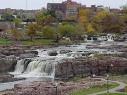 Sioux Falls Zip Code Map by Les Kruse Your Trusted American Family Insurance Agent