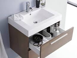 bathroom wall mounted vanities for small bathrooms 28