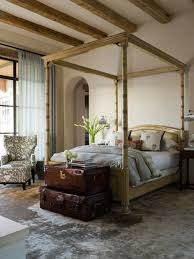 Cozy Rustic Bedroom Design Ideas DigsDigs - Rustic bedroom designs