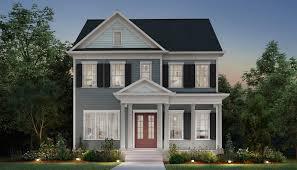 story and a half house john wieland homes the chesapeake daniel island