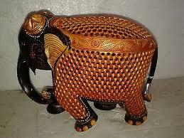 Elephant Home Decor Traditional Ethnic Tribal Decor Collection On Ebay