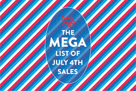 List Of Flags The 2017 Mega List Of July 4th Sales Apartment Therapy