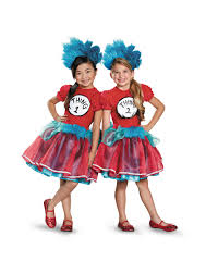 alice in wonderland costume spirit halloween thing 1 and 2 tween costume exclusively at spirit halloween here